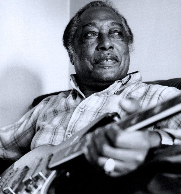 R.L. Burnside - Videos and Albums - VinylWorld
