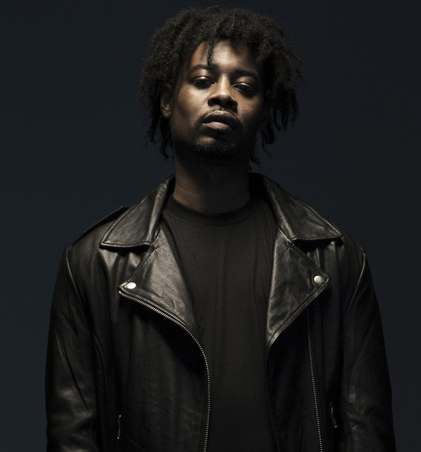 Danny Brown (2) - Videos and Albums - VinylWorld