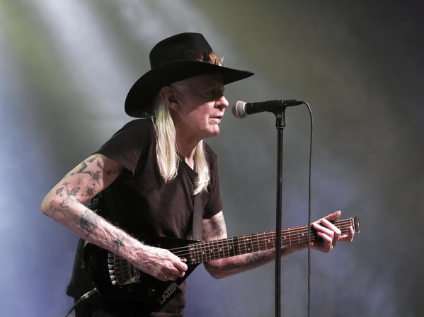 Johnny Winter - Videos and Albums - VinylWorld