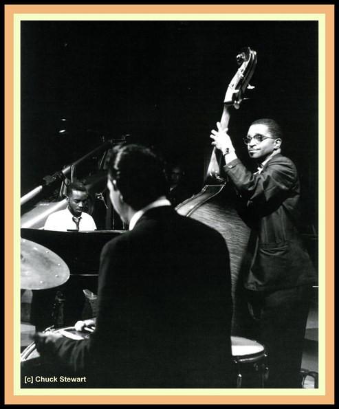 Ahmad Jamal Trio - Videos and Albums - VinylWorld