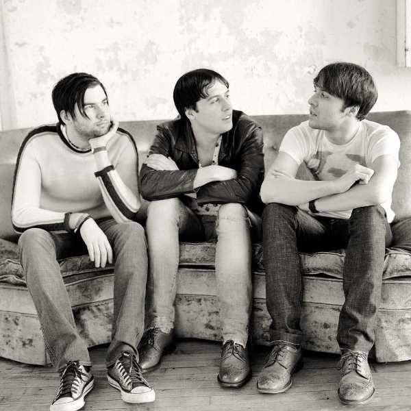 The Cribs - Videos and Albums - VinylWorld