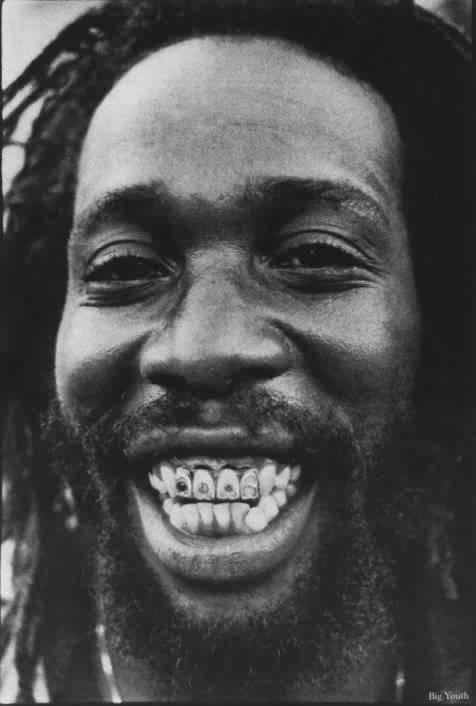 Big Youth - Videos and Albums - VinylWorld