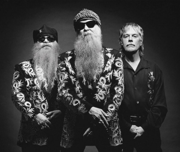 ZZ Top - Videos and Albums - VinylWorld