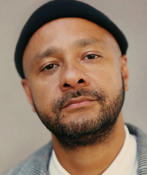 Nightmares On Wax - Videos and Albums - VinylWorld