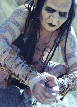 Mortiis - Videos and Albums - VinylWorld