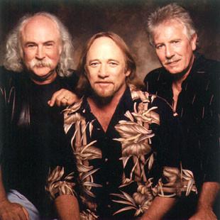 Crosby, Stills & Nash - Videos and Albums - VinylWorld