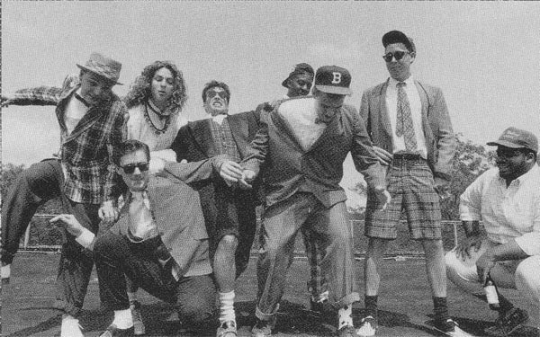 The Mighty Mighty Bosstones - Videos and Albums - VinylWorld