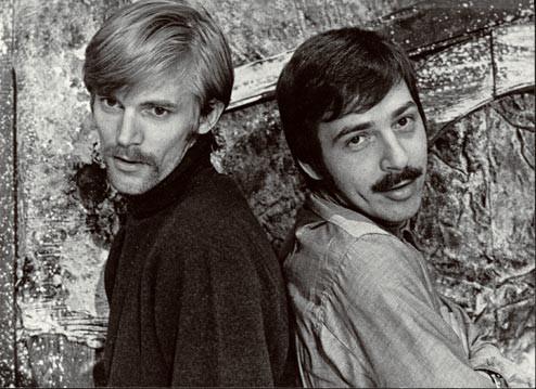 Hansson & Karlsson - Videos and Albums - VinylWorld