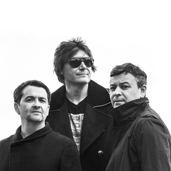 Manic Street Preachers - Videos and Albums - VinylWorld