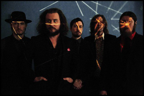 My Morning Jacket - Videos and Albums - VinylWorld