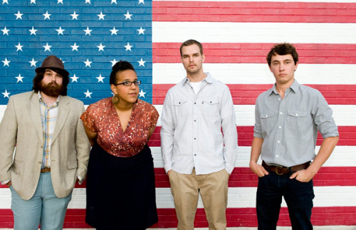 Alabama Shakes - Videos and Albums - VinylWorld