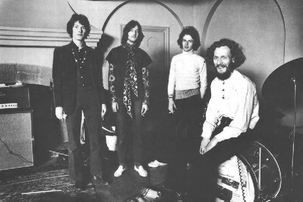 Blind Faith (2) - Videos and Albums - VinylWorld