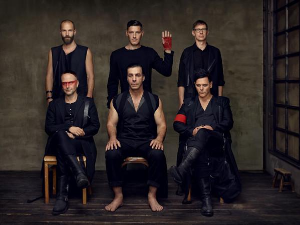 Rammstein - Videos and Albums - VinylWorld