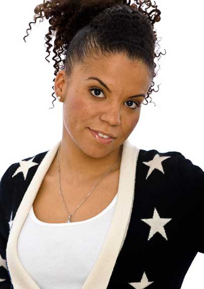 Ms. Dynamite - Videos and Albums - VinylWorld