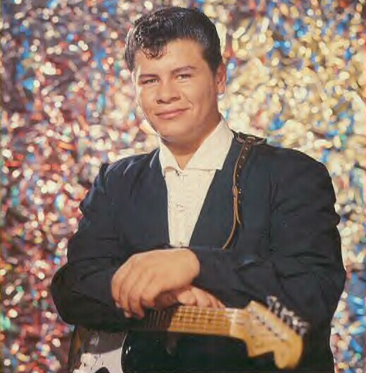 Ritchie Valens - Videos and Albums - VinylWorld