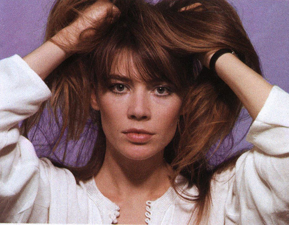 Françoise Hardy - Videos and Albums - VinylWorld