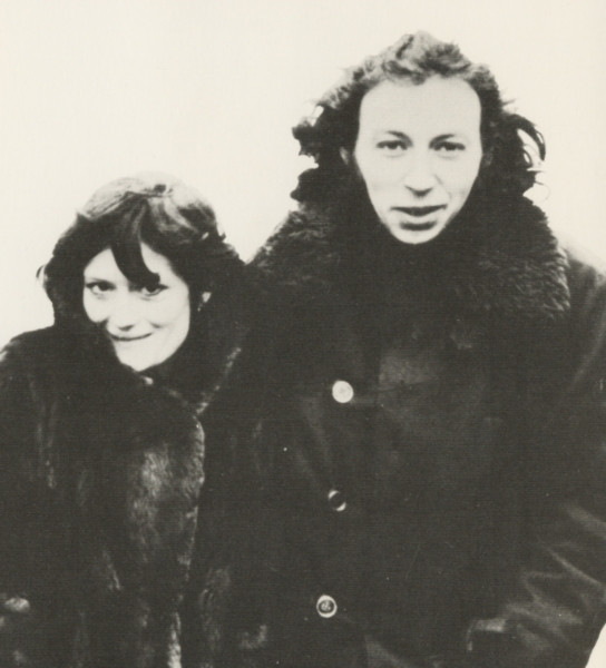 Richard & Linda Thompson - Videos and Albums - VinylWorld