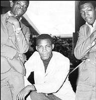 Desmond Dekker & The Aces - Videos and Albums - VinylWorld