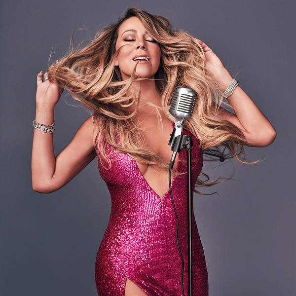 Mariah Carey - Videos and Albums - VinylWorld