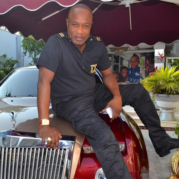 Koffi Olomide - Videos and Albums - VinylWorld