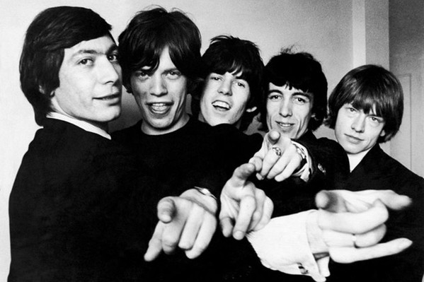 The Rolling Stones - Videos and Albums - VinylWorld