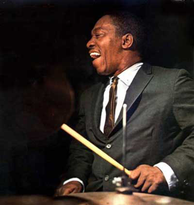 Art Blakey - Videos and Albums - VinylWorld