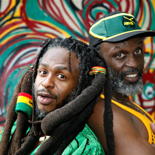 Steel Pulse - Videos and Albums - VinylWorld