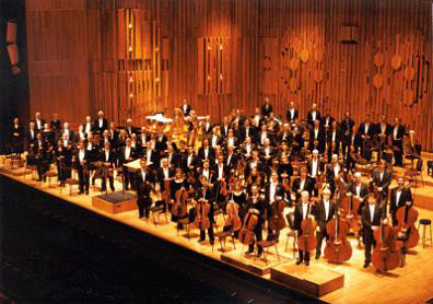The London Symphony Orchestra - Videos and Albums - VinylWorld