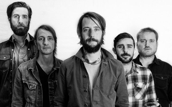 Band Of Horses - Videos and Albums - VinylWorld