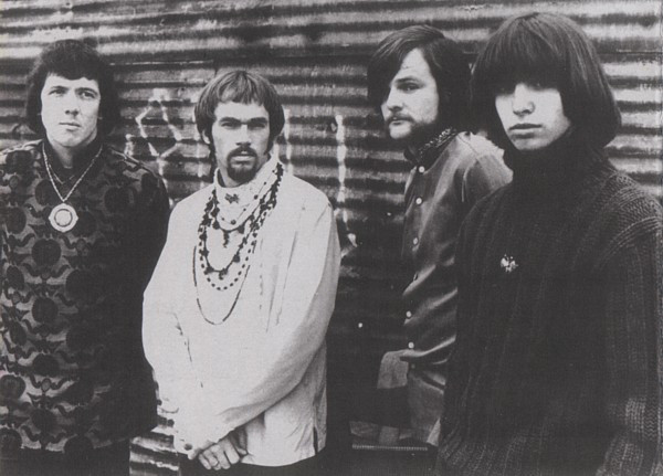 Iron Butterfly - Videos and Albums - VinylWorld