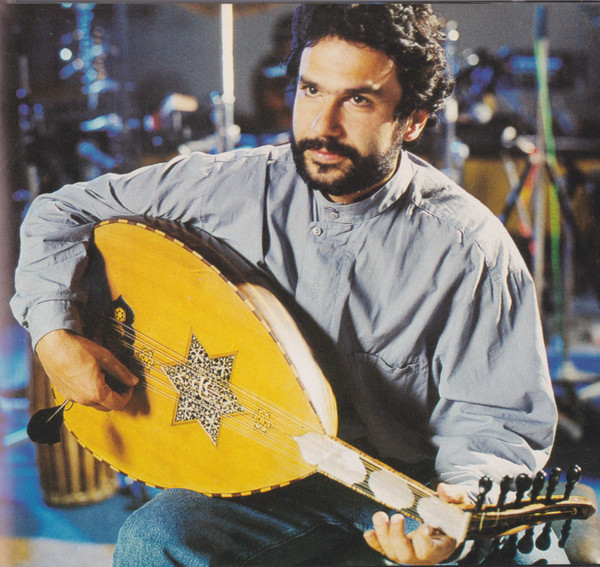 Rabih Abou-Khalil - Videos and Albums - VinylWorld