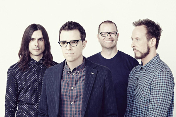 Weezer - Videos and Albums - VinylWorld