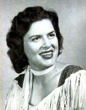 Patsy Cline - Videos and Albums - VinylWorld