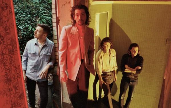 Arctic Monkeys - Videos and Albums - VinylWorld