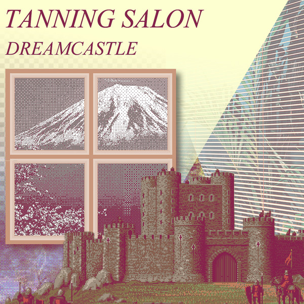 Tanning Salon - Videos and Albums - VinylWorld