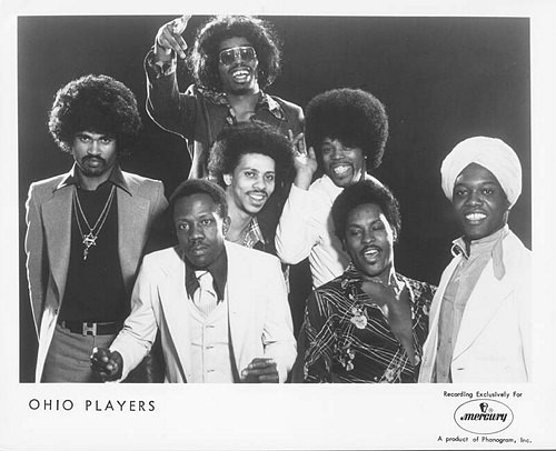 Ohio Players - Videos and Albums - VinylWorld
