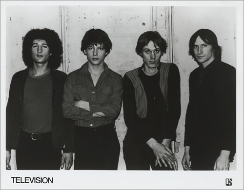 Television - Videos and Albums - VinylWorld