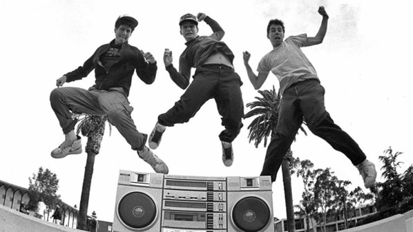 Beastie Boys - Videos and Albums - VinylWorld