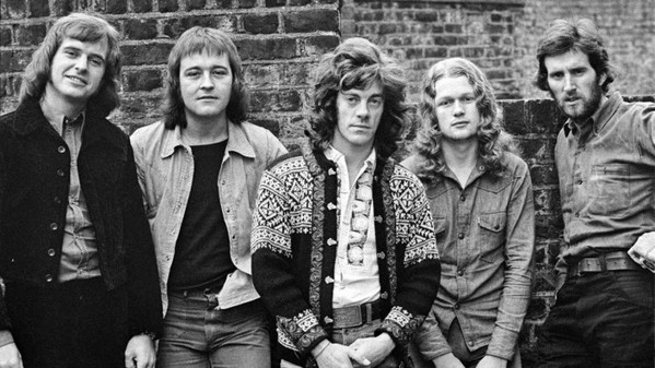 Spooky Tooth - Videos and Albums - VinylWorld