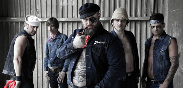 Turbonegro - Videos and Albums - VinylWorld