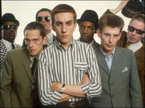 The Specials - Videos and Albums - VinylWorld