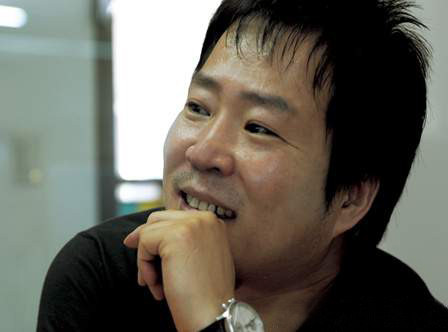 Jo Yeong-Wook - Videos and Albums - VinylWorld