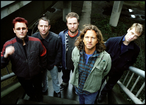 Pearl Jam - Videos and Albums - VinylWorld