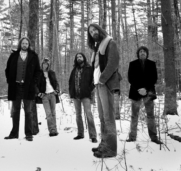 The Black Crowes - Videos and Albums - VinylWorld