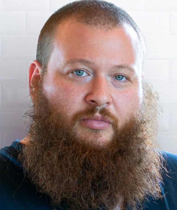 Action Bronson - Videos and Albums - VinylWorld