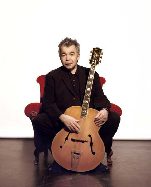 John Prine - Videos and Albums - VinylWorld