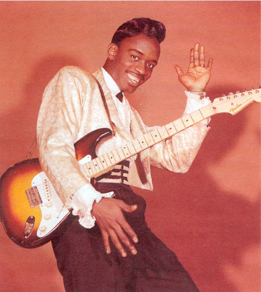 Johnny Guitar Watson - Videos and Albums - VinylWorld