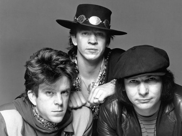 Stevie Ray Vaughan & Double Trouble - Videos and Albums - VinylWorld