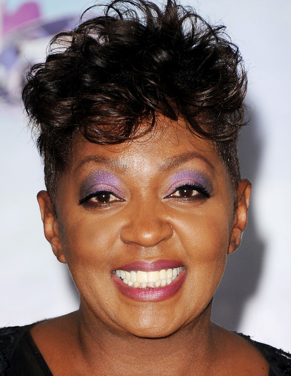 Anita Baker - Videos and Albums - VinylWorld