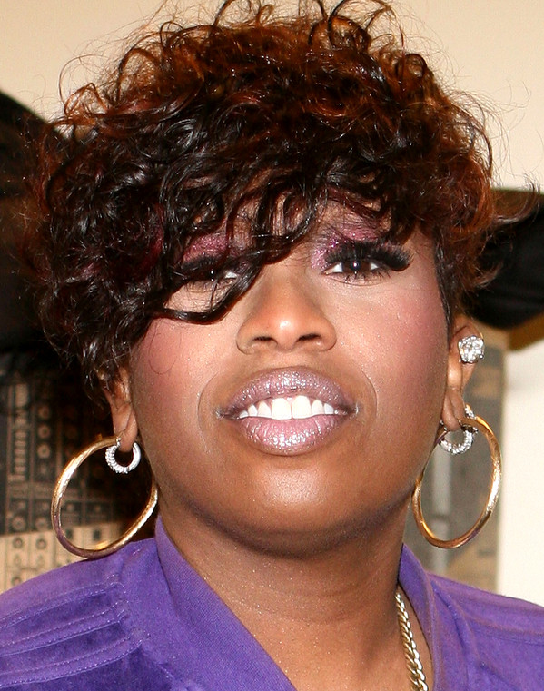 Missy Elliott - Videos and Albums - VinylWorld